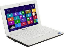 Нотбук Lenovo IdeaPad E10