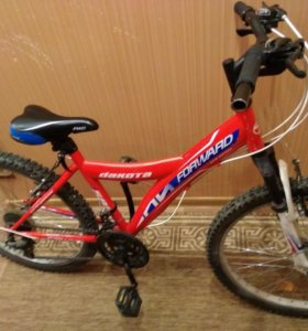 Продам велосипед FORWARD dakota