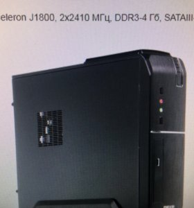 Компьютер Dexp
