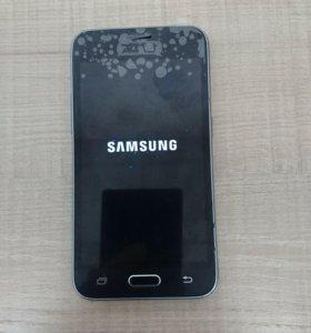 Samsung J120f