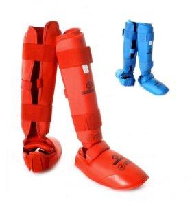 Защита для ног / комплект