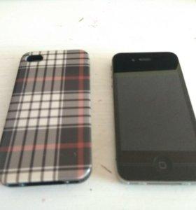 iPhone 4s 32гб
