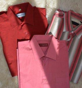 Рубашки (Италия, Германия) пакетом