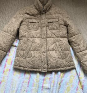 Новая куртка sela