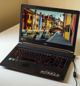 Игровой ноутбук Acer Aspire v Nitro