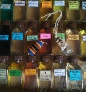 АПА ароматизатор на базе парфюма