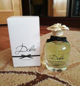Туалетная вода Dolce & Gabbana Dolce