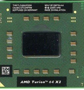 AMD Turion 64 X2 TL-60