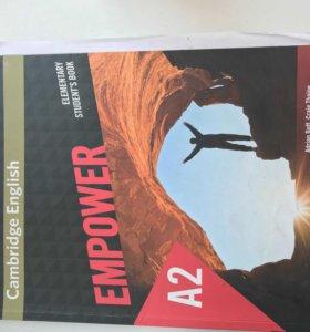 Cambridge English Empower Elementary