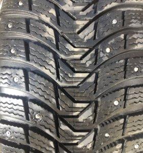 Комплект шин, Michelin X-Ice North XIN 3 215/55/16