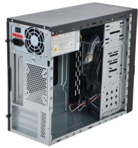 Минимальный игровой компьютер.