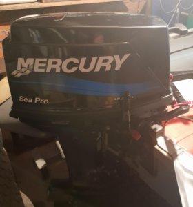 Лодочный мотор -Меркурий