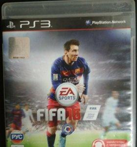 Fifa 16 Ps3 Edition