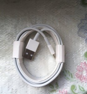 Оргинал USB кабель iPhone 6,6s,SE 2 м