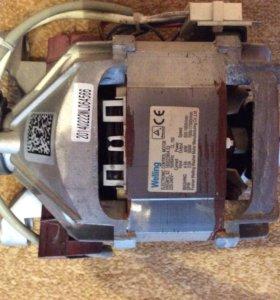Двигатель для стиральной машины ARISTON б/у