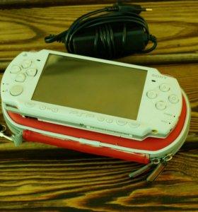 Sony PSP 2006 Прошитая
