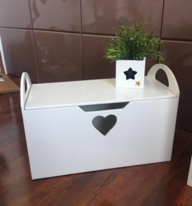 Ящик для игрушек детский