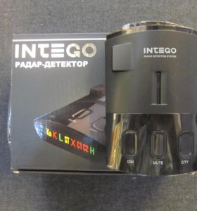 радар - детектор INTEGO GRIFFIN