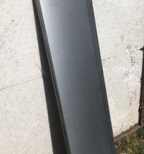 Молдинг двери Mercedes Benz w124