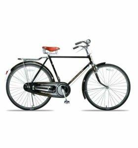 Велосипед ,,ретро,,