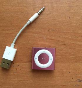 ipod shuffle 2GB. СРОЧНО!