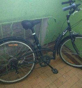 Велосипед B•Twin