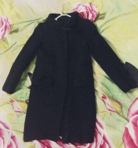 MOSCHINO пальто