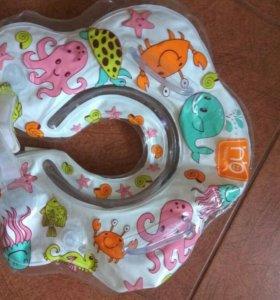 Круг для плавания младенцев