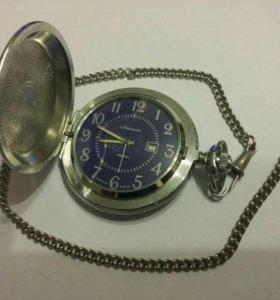 Корманые часы