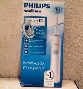 Зубная щетка PHILIPS