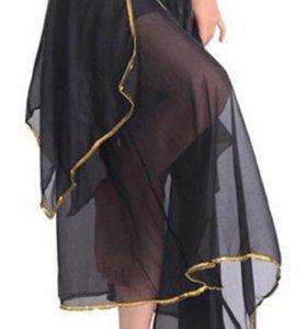 Новая юбка для восточных танцев
