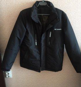 Куртка мужская Columbia