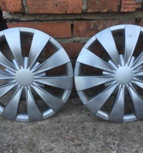 Колпаки колесные R14 Lada Largus