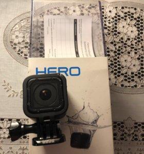 Экшен камера GoPro Hero Session