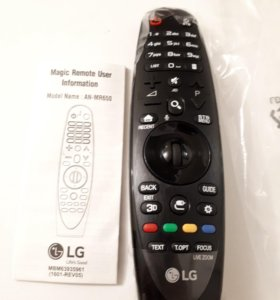 ПДУ LG smart tv AN-MR650