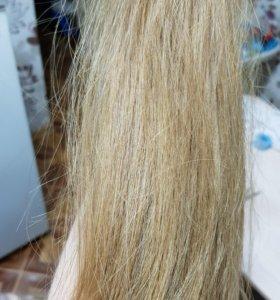 Натуральные волосы Angelohair