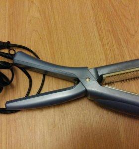 Щипцы для выпрямления волос