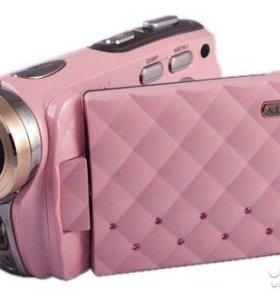видеокамера REKAM Allure HDC-1532.