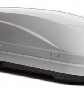 Автобокс Магнум 360