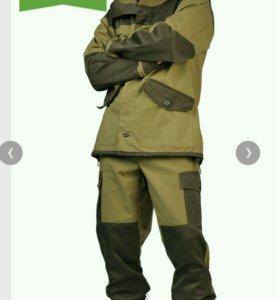 Камуфляжный костюм (Горка)