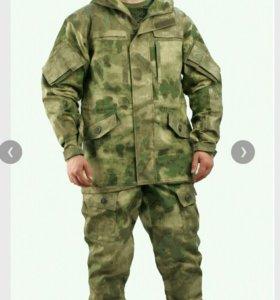 Камуфляжный костюм Горка-1*