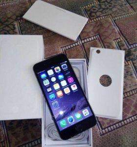 Айфон 6 на 64 гб оригинал