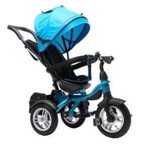Велосипед детский трехколёсный Farfello