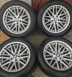 Колеса BMW Стиль 94 оригинал 245/50R18