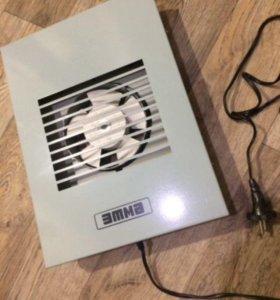 Вентилятор бытовой ссср