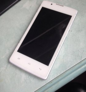 Мобила флай fs401