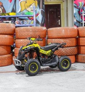 Квадроцикл детский ATV-BOT Renegade 50R