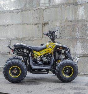 Детский квадроцикл ATV-BOT Renegade 125