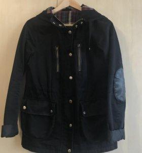 Куртка парка Topshop