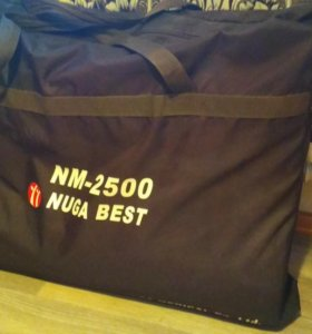 Турманиевый мат Нуга Бест NM-2500 (односпальный)